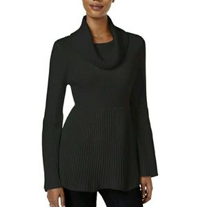 Perfect sweater Heavy- cowl neck